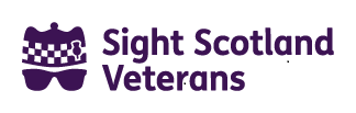 Sight Scotland Veterans Logo
