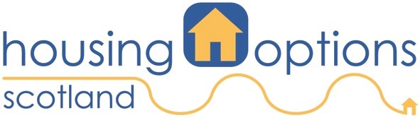 Housing Options Scotland logo
