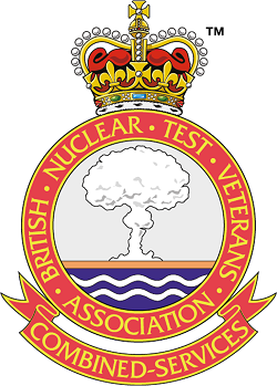 The British Nuclear Test Veterans Association