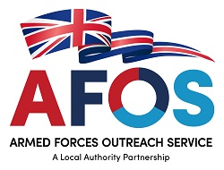 The Armed Forces Outreach Service, (AFOS)