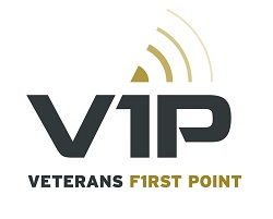 Veterans First Point logo