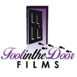 Foot in the Door Films logo