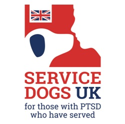 Service Dogs UK logo